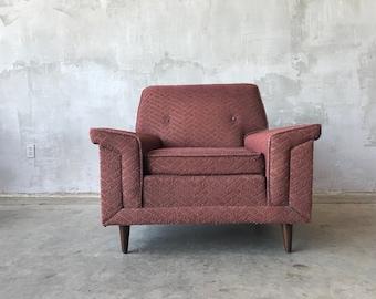 Kroehler accent chair