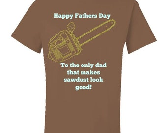 Dad has talent ! Its perfect for Fathers Day