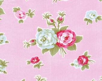 Bijou in Pink by Tanya Whelan