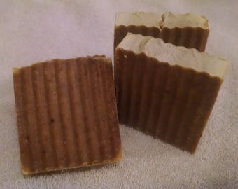 Pumpkin Pie Soap 3 oz