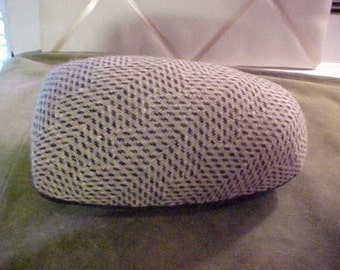 Vintage Large Egg Shaped Item, I don't know what it is, but I t hought it would be craft related?