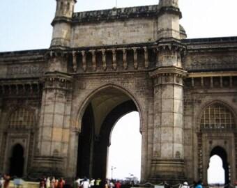 Photo of the Gateway to India - Mumbai, India