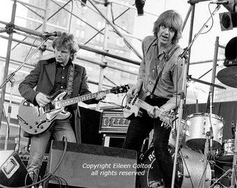 Rockpile (Dave Edmunds and Nick Lowe), 1979