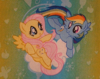 My Little Pony skirt   Size Large