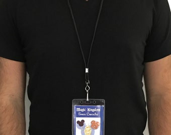 Magic Kingdom Snack Checklist (Starter Kit)