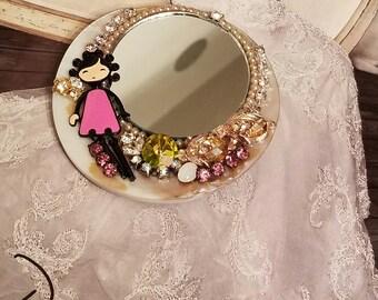 Mirror Mirror/Purse Mirror