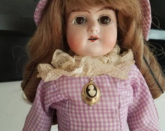 Armand Marseille Ruth Doll