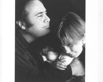 Danny DeVito Vintage 8x10 Movie Still From Jack the Bear - 1993