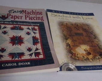 Quilting helpful guides
