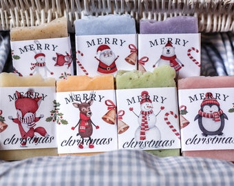 50 Christmas favors holiday party favors Christmas party