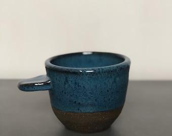 Minimalist Latté Mug