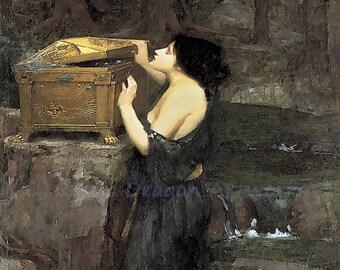 Greek Mythology Etsy