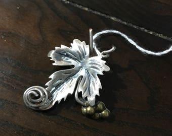 Taxco brooch