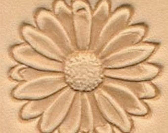 Sunflower Leather Stamp Tool