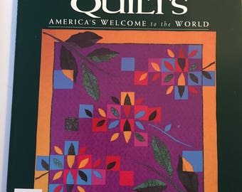 The Olympic Games Quilts by The Quiltmakers of Georgia