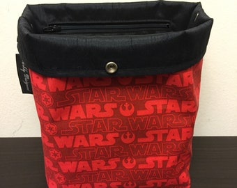 Star Wars Reversible Project Bag