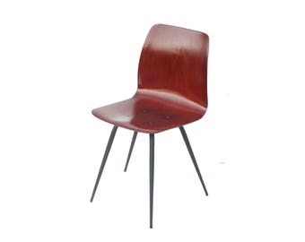 Plywood Chair 1950s