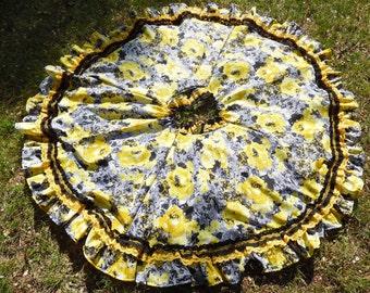 Girls twirl dress size 9/10