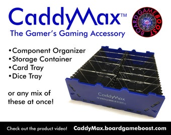 CaddyMax Universal Gaming Accessory