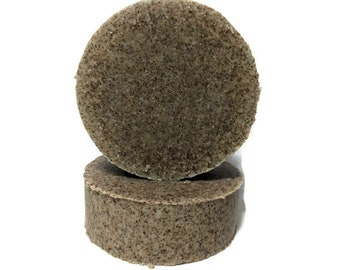 Super Scrubby Cold Process Soap - Mechanic's Soap - Gardener's Soap