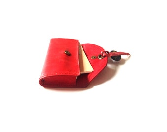 Wallet clips, Business card pouch, Business card clips, Credit card sleeve, Card wallet leather, Envelope design card,  Business card women