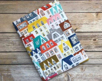 Paint the Town Book Sleeve - Standard Size