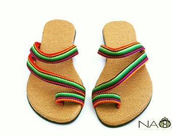 Boho Chic Flip Flop - Beautiful!!!!