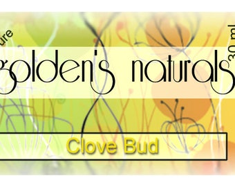 Clary Sage - Essential Oil