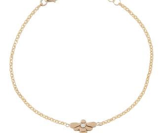 Bee My... bracelet