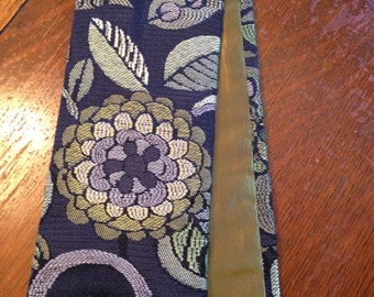 Unique, reversible, green Clergy stole!  Pastor stole, Minister stole for Ordinary Time! A perfect gift!