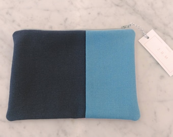 Large Multi-use Woven Pouch