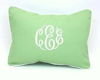 Custom Sewn Hand Tufted Window Seat Cushion French Mattress