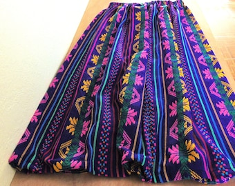 Mexican Embroidered Skirt, Traditional Mexican Skirt, Mexican Skirt Woman, Mexican Skirt Long, Maxi Skirt Boho, Maxi Skirt Fall, Cambaya