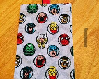 reusable snack bags, cloth snack bags, washable snack bags