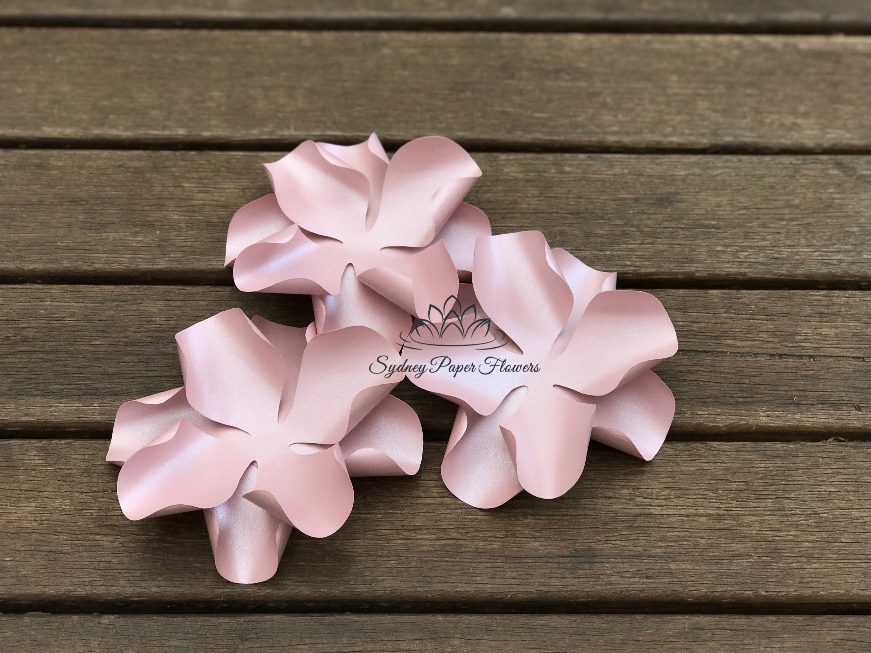 Hydrangea paper flower akbaeenw hydrangea paper flower mightylinksfo