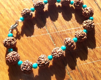 Buddhist Monk Bracelet