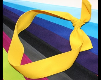 Headbands Hair Ribbons Many Colors