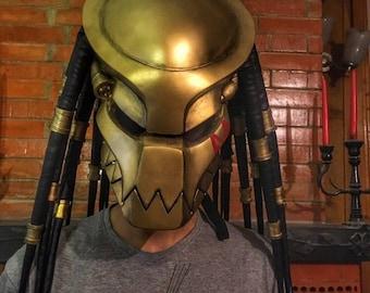Mask of the Predator by MASKCRAFT