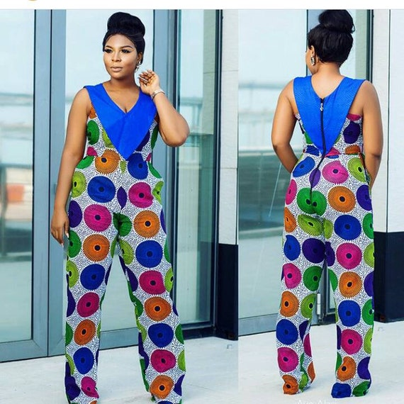african dress african clothing African women dress traditional african clothing print for african jumpsuit ankara dress women fabric african qwf08