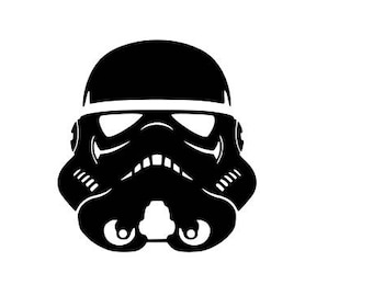 Storm Trooper svg file