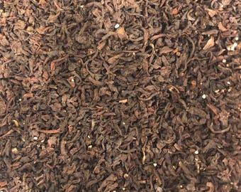 FTO Cinnamon Creme Brulee Tea