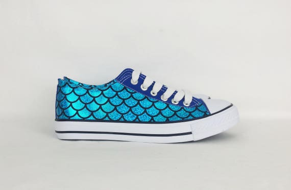 Create Custom Converse Shoes