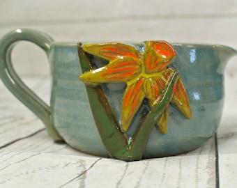 Daffodil Mixing Bowl