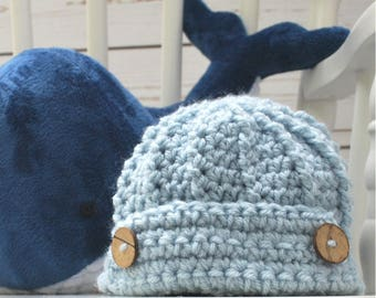 Trapper Hat, Crochet Hat, Trendy Baby Hat, Trendy Hat, Trendy Baby, Trendy Boy Hat, Chunky Hat, Baby Hat Boy, Baby Hat, Chunky Beanie