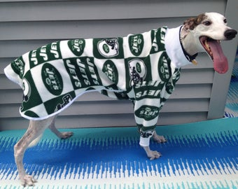 Greyhound sport pajamas
