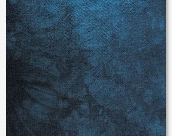 MYSTIC 14 ct. hand-dyed cross stitch fabric Aida at thecottageneedle.com Picture This Plus PtP hand embroidery