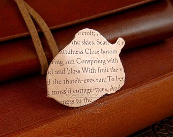Copper acorn brooch, autumn brooch, acorn jewellery, autumn jewellery, nature jewellery, tree jewellery, tree brooch, autumn gift