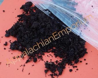 Natural Organic Soil Amendment Rich Fertile Soil 1 Quart