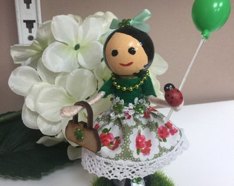 Peg Dolly