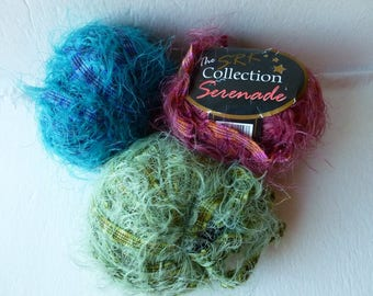 Yarn Sale  - Serenade The SRK Collection by Ketzer